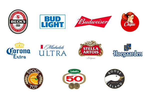 La Casa Grecque de Granby offre une grande sélection de bières en fût